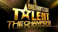 Britain's Got Talent 2019 The Champions 1st Round Auditions Intro