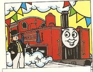 Godred (Thomas and Friends)