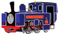 Shane Dooiney (Thomas and Friends)