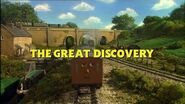 Thomas & Friends - The Great Discovery (Full Movie)