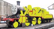 Barry the kind hearted engine2