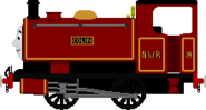 Colin the Packett Engine2