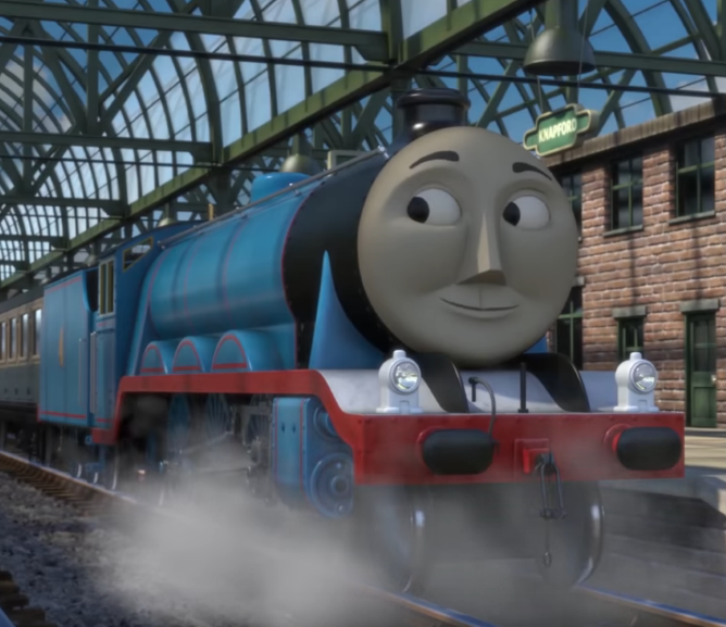 Gordon Proves His Point (Made Up Story Series Style)