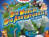 Big World! Big Adventures!