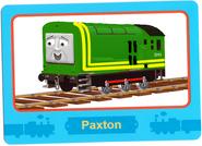 PaxtonTradingCard