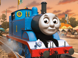 Thomas in the Outback