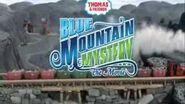 Blue Mountain Mystery - UK DVD Trailer