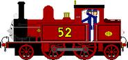 Albert the Furness Engine