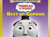 Best of Gordon (CGI Custom DVD)