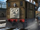 Toby (Pstephen054 version)