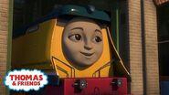 Meet Rebecca! Big World! Big Adventures! Thomas & Friends