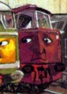 Milton (Thomas and Friends)