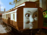 Harriet (Pstephen054 version)