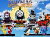 Thomas and the Magic Railroad (2020 film)