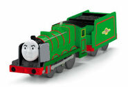 Trackmaster reginald