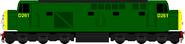 D261Sprite