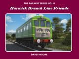 Harwick Branch Line Friends