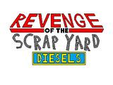 Thomas and Friends: Revenge of the Scrap-Yard Diesels