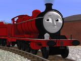 Geoffery Returns