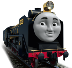 Thomas & Friends Fanfic Wiki