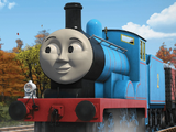 Edward the Very Useful Engine (Our version)
