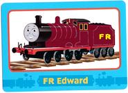 Edward(FR Livery)TradingCard