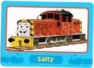 SaltyTradingCard
