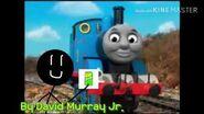 Thomas Drinks The Sprite