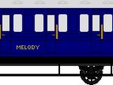 Destiny, Melody and Symphony