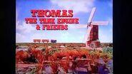 Thomas and friends intro season 1