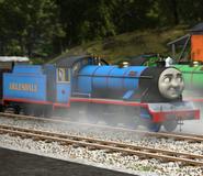 Bert(SmallRailway)