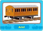 ArielTradingCard