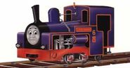 Patrick (mountain engine; Thomas and Friends)