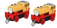 TrackmasterPushAlongBill&Ben
