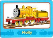 MollyTradingCards