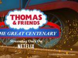 The Great Centenary