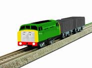 TrackMasterTomyClass40