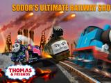 Sodor's Ultimate Railway Showdown