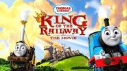 The 'King of the Railway' Intro with 'Heroic Hollywood Trailer' by Peter McIsaac