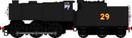 Neville the Black Engine