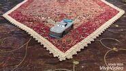 Disney Pixar Cars 3 Diecast Gabriel (RRC Next Gen Number 49)