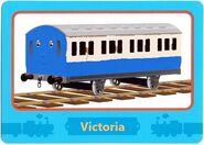 VictoriaTradingCard