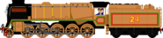 Murdoch the Goods Engine