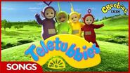 CBeebies Teletubbies - Theme Song 2015-0