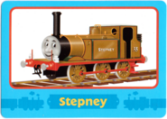 StepneyTradingCard