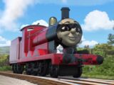 James the Super Engine