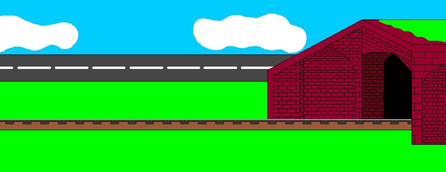 Hackenbeck Tunnel