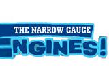 The Narrow Gauge Engines!