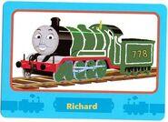 RichardTradingCard