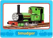 SmudgerTradingCards